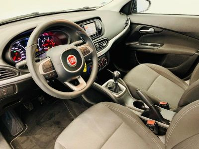 Fiat TIPO 1.6 MultiJet 120ch Pop S/S 5p - <small></small> 13.490 € <small>TTC</small> - #4