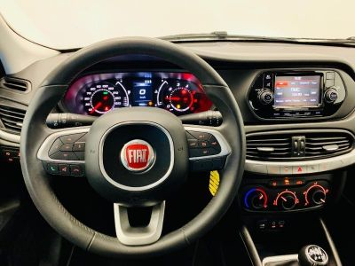 Fiat TIPO 1.6 MultiJet 120ch Pop S/S 5p - <small></small> 13.490 € <small>TTC</small> - #10