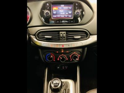 Fiat TIPO 1.6 MultiJet 120ch Pop S/S 5p - <small></small> 13.490 € <small>TTC</small> - #11