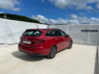Fiat TIPO Sw 1.6 MJT 120 CH S&S LOUNGE - <small></small> 12.990 € <small>TTC</small> - #3