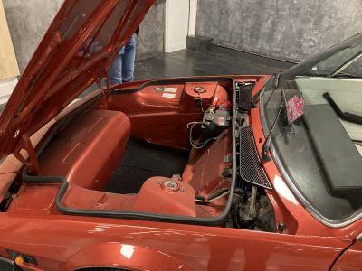 Fiat X 1/9 5 SPEED - <small></small> 10.490 € <small>TTC</small> - #13