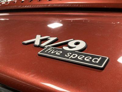 Fiat X 1/9 5 SPEED - <small></small> 10.490 € <small>TTC</small> - #15