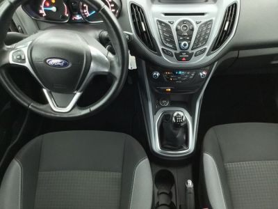 Ford B-Max 1.5 TDCi 75 EDITION GPS - <small></small> 9.490 € <small>TTC</small> - #5