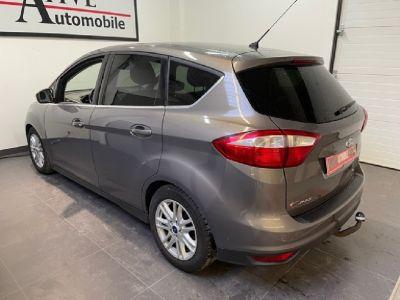 Ford C-Max 1.0 ESS 125 CV SetS EcoBoost Titanium - <small></small> 7.990 € <small>TTC</small> - #6