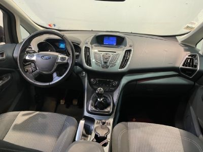 Ford C-Max 1.0 ESS 125 CV SetS EcoBoost Titanium - <small></small> 7.990 € <small>TTC</small> - #7