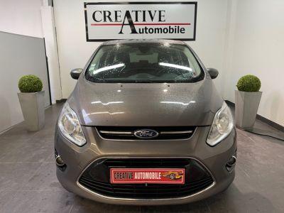 Ford C-Max 1.0 ESS 125 CV SetS EcoBoost Titanium - <small></small> 7.990 € <small>TTC</small> - #11