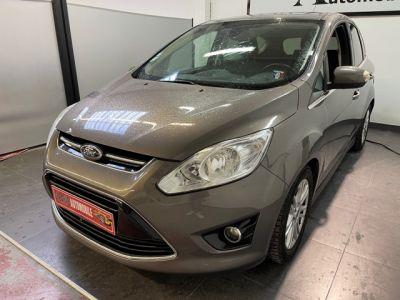 Ford C-Max 1.0 ESS 125 CV SetS EcoBoost Titanium - <small></small> 7.990 € <small>TTC</small> - #13