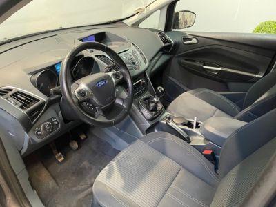Ford C-Max 1.0 ESS 125 CV SetS EcoBoost Titanium - <small></small> 7.990 € <small>TTC</small> - #19