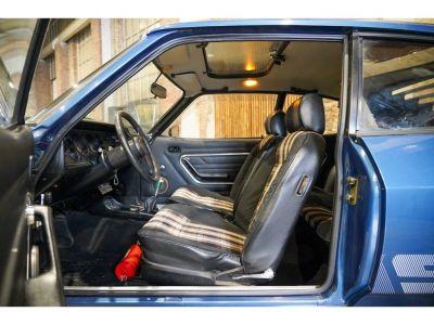 Ford Capri MK3 2,0S sportuitvoering !! ZELDZAAM - <small></small> 9.990 € <small>TTC</small> - #4