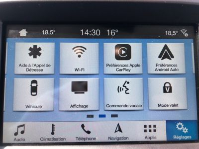 Ford Edge 2.0 TDCI 210CH SPORT I-AWD POWERSHIFT - <small></small> 26.900 € <small>TTC</small> - #17