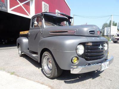 Ford F100 F-100 1950 - <small></small> 27.900 € <small>TTC</small>