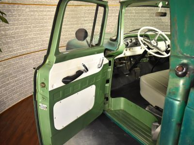 Ford F100 Ford F100 benne courte 1958 - <small></small> 21.500 € <small>TTC</small> - #15