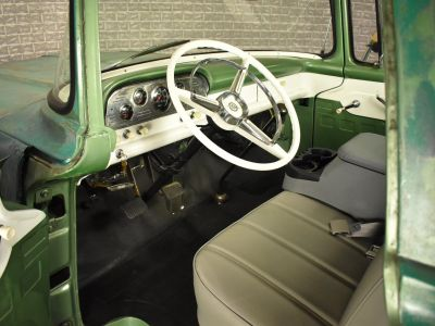 Ford F100 Ford F100 benne courte 1958 - <small></small> 21.500 € <small>TTC</small> - #16