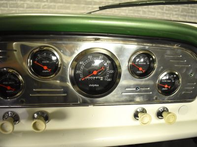 Ford F100 Ford F100 benne courte 1958 - <small></small> 21.500 € <small>TTC</small> - #17