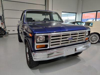 Ford F100 XLT 1982 - <small></small> 22.900 € <small>TTC</small> - #3