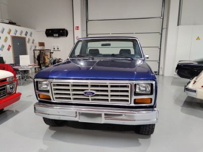 Ford F100 XLT 1982 - <small></small> 22.900 € <small>TTC</small> - #4