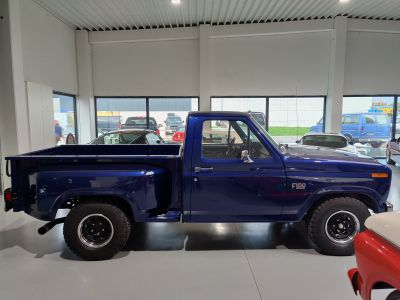 Ford F100 XLT 1982 - <small></small> 22.900 € <small>TTC</small> - #6