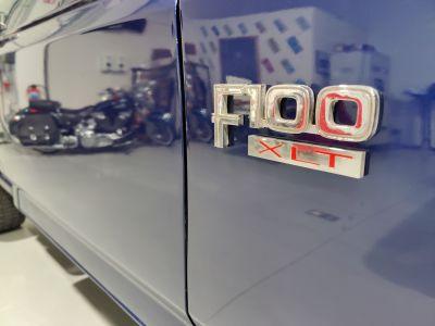 Ford F100 XLT 1982 - <small></small> 22.900 € <small>TTC</small> - #7