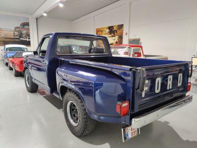 Ford F100 XLT 1982 - <small></small> 22.900 € <small>TTC</small> - #8