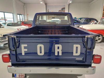 Ford F100 XLT 1982 - <small></small> 22.900 € <small>TTC</small> - #9