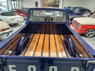 Ford F100 XLT 1982 - <small></small> 22.900 € <small>TTC</small> - #10