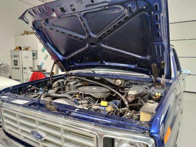 Ford F100 XLT 1982 - <small></small> 22.900 € <small>TTC</small> - #12