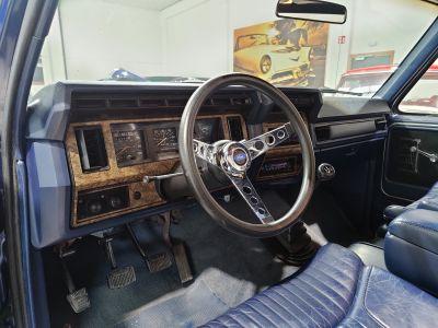 Ford F100 XLT 1982 - <small></small> 22.900 € <small>TTC</small> - #16
