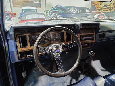 Ford F100 XLT 1982 - <small></small> 22.900 € <small>TTC</small> - #17