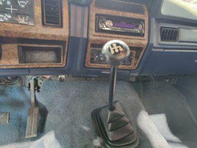 Ford F100 XLT 1982 - <small></small> 22.900 € <small>TTC</small> - #21