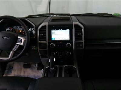 Ford F150 Lariat Sport Flexfuel CTTE/Plateau - <small></small> 59.600 € <small>HT</small>