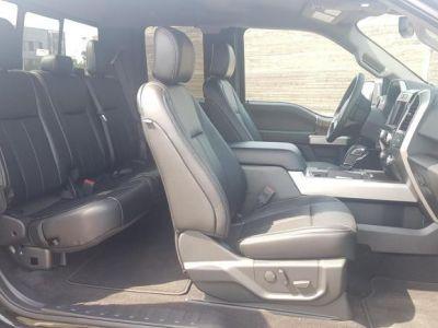 Ford F150 LARIAT SUPERCAB FLEXFUEL E85 - <small></small> 69.900 € <small>TTC</small>