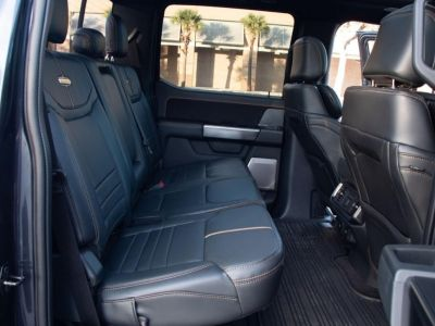 Ford F150 PLATINUM 2021 3,5 L V6 EcoBoost TVA RECUP/PAS TVS/PAS ECOTAXE - <small></small> 71.500 € <small>HT</small> - #19
