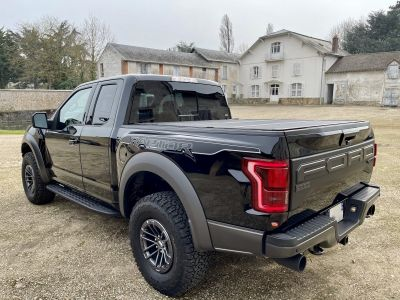 Ford F150 Raptor Supercab E85/PAS D'ÉCO TAXE/PAS TVS/TVA Récup - <small></small> 87.900 € <small>HT</small> - #3