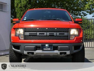 Ford F150 RAPTOR SVT V8 6.2L - <small></small> 54.977 € <small>TTC</small> - #5
