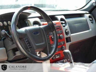 Ford F150 RAPTOR SVT V8 6.2L - <small></small> 54.977 € <small>TTC</small> - #9