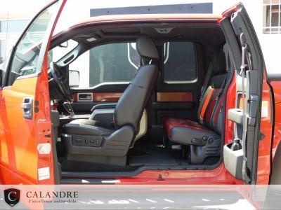 Ford F150 RAPTOR SVT V8 6.2L - <small></small> 54.977 € <small>TTC</small> - #13