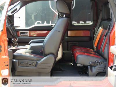 Ford F150 RAPTOR SVT V8 6.2L - <small></small> 54.977 € <small>TTC</small> - #14
