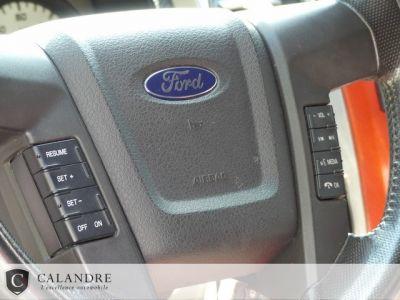 Ford F150 RAPTOR SVT V8 6.2L - <small></small> 54.977 € <small>TTC</small> - #19