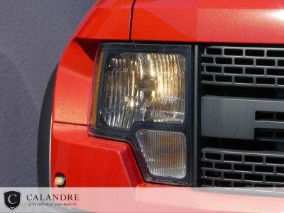 Ford F150 RAPTOR SVT V8 6.2L - <small></small> 54.977 € <small>TTC</small> - #22
