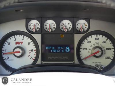 Ford F150 RAPTOR SVT V8 6.2L - <small></small> 54.977 € <small>TTC</small> - #31