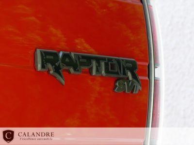Ford F150 RAPTOR SVT V8 6.2L - <small></small> 54.977 € <small>TTC</small> - #39