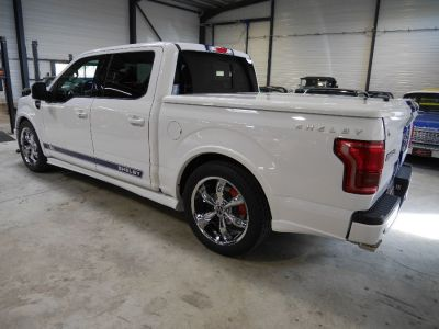 Ford F150 SHELBY SUPER SNAKE V8 5.0 L - <small></small> 174.900 € <small>TTC</small>