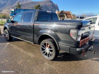 Ford F150 v8 6.2l serie harley davidson gpl - <small></small> 47.900 € <small></small> - #3