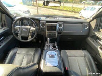 Ford F150 v8 6.2l serie harley davidson gpl - <small></small> 47.900 € <small></small> - #5