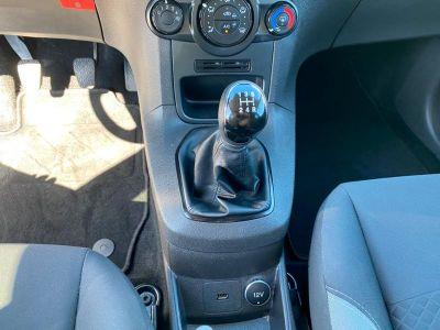 Ford Fiesta 1.25 82ch Edition 5p - <small></small> 9.990 € <small>TTC</small>