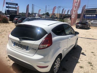 Ford Fiesta EDITION - <small></small> 7.990 € <small>TTC</small>