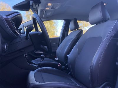 Ford Fiesta V 1.0 EcoBoost 100ch Stop&Start Vignale 5p - <small></small> 15.990 € <small>TTC</small> - #13