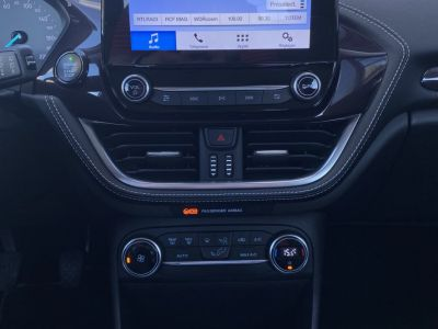 Ford Fiesta V 1.0 EcoBoost 100ch Stop&Start Vignale 5p - <small></small> 15.990 € <small>TTC</small> - #22