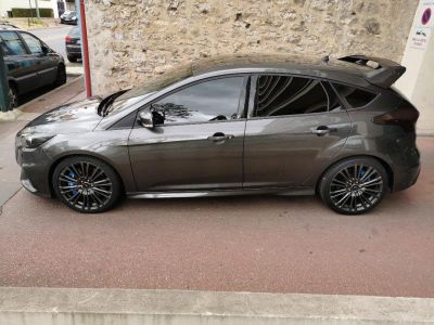 Ford Focus  FORD FOCUS III (2) 2.3 ECOBOOST 350 RS PACK PERFORMANCE - <small></small> 36.990 € <small>TTC</small>
