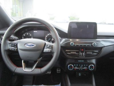 Ford Focus 1.5 EcoBlue 120ch Stop&Start ST-Line BVA - <small></small> 22.399 € <small>TTC</small>